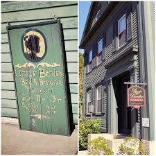 the lizzie borden house tour the macabre new england today