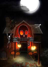 halloween house contest contests world of tanks official
