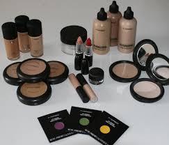Makeup Mac mac make up foundation