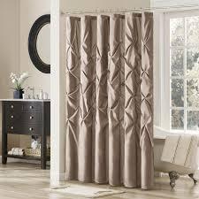 Bathroom Shower Curtain Set Bathroom Stylish Bathroom Shower Curtain Design Ideas