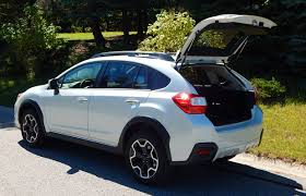 subaru crosstrek rims suv review 2014 subaru xv crosstrek limited driving
