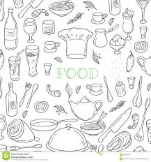 kitchen background food and drink stock images image 14807714