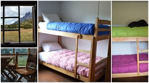 Bunk Beds Meaning 5 Things You Need To Before Your Torres Paine Trek Miss