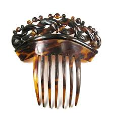 decorative hair combs a range of decorative hair combs for the 19th century gentlewoman