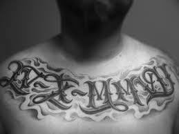 20 fabulous roman numeral tattoos creativefan