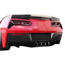apr performance chevy corvette c7 body code 2016 track pack