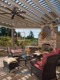 Outdoor Fans With Lights by Ceiling Fan Design Ideas Hgtv