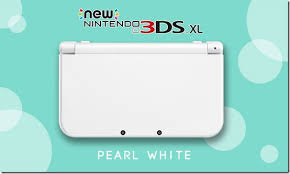 amazon scalpers selling new nintnedo 3ds black friday pearl white new nintendo 3ds xl to release for north america in