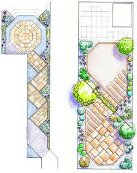 best 25 small garden plans ideas on pinterest garden design