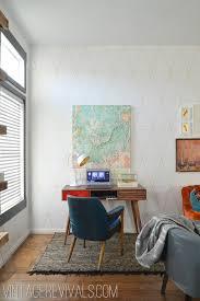 wallpaper designs for home interiors diy sharpie wallpaper tutorial vintage revivals