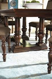d70155b in by ashley furniture in tucson az dining room table base
