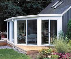 Glass For Sunroom Sunrooms St Albans Windows Usa