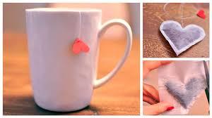 heart shaped tea bags gift ideas for dubai