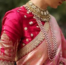 saree blouse styles different blouse styles to accentuate ethnic saree look times