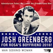 Seeking Josh S 121 Best Seeking Images On Seeking