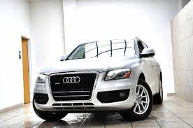 2010 audi q5 3 2 premium audi q5 3 2 premium plus quattro in for sale used cars