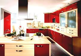 cuisine ouverte sur s our cuisine bois et blanche get green design de maison