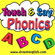 abc fast phonics with cartoons and sound fun for kids or adults