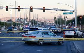 driver in custody after 3 die in crash in central las vegas u2013 las