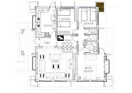 3 bedroom bungalow floor plan 3 bedroom bungalow plans 9 3 bedroom bungalow floor plans in