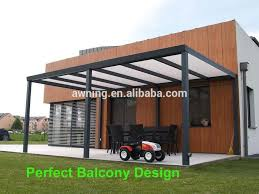 aluminum patio cover awning patio roof garden yard house buy
