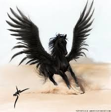 pegasus by limontea on deviantart ღ u2040 your fantasy world u2040ღ