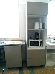 cuisine au micro ondes meuble cuisine four et micro onde colonne cuisine micro onde meuble