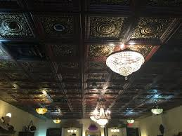 Faux Tin Ceiling Tiles Drop In by Dct Gallery U2013 Page 47 U2013 Decorative Ceiling Tiles