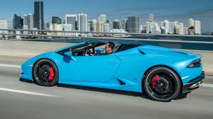 used lamborghini prices lamborghini huracan lp610 4 spyder video review