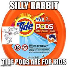 Silly Rabbit Meme - best flavor of trix imgflip