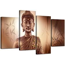 brown wall art fancy canvas wall art for abstract wall art home
