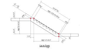 cmkbim precast stair dimensions youtube