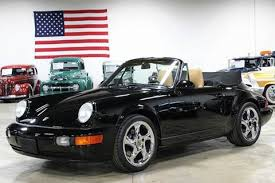 2002 porsche 911 convertible for sale 1991 porsche 911 for sale carsforsale com