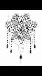 die besten 25 mandala tätowierung ideen auf pinterest buntes