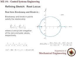 lecture 14 me 176 7 root locus technique