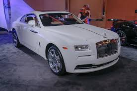 phantom car 2015 motor city exotics the gallery at the 2015 detroit auto show