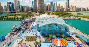 Best Family Vacations Family Vacations 25 Things To Do In Chicago With