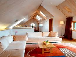 attic decorating ideas bright and modern 6 loft room for unused
