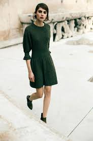 dresses with boots style emerald green dress sleeves ankle boots dresses and