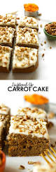 lightened up carrot cake fit foodie finds
