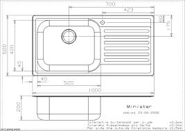 Width Of Kitchen Cabinets Standard Size Kitchen Sink Sinks 2017 Ideas 20 Quantiply Co