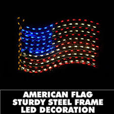 other decorations patriotic decorations american flag led