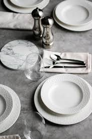 best 25 white dinnerware sets ideas on pinterest white