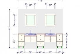 standard height for kitchen cabinets kitchen decoration