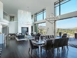 custom home interior design arizona contemporary by luster custom homes homeadore