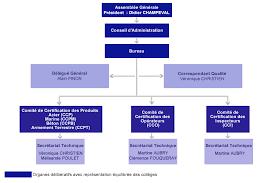 association bureau conseil d administration association pour la certification et la qualification en peinture