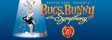 warner bros presents bugs bunny symphony 25th