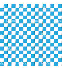 Blue Pattern Background White And Blue Color In Checker Or Wicker Pattern Background Stock