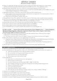 Mechanical Design Engineer Resume Sample by Sample Resume Vlsi Design Engineer Resume Ixiplay Free Resume