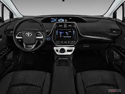 toyota prius legroom 2017 toyota prius interior u s report